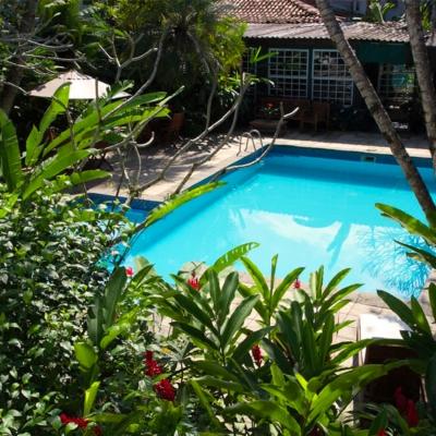 Hotel Paraty