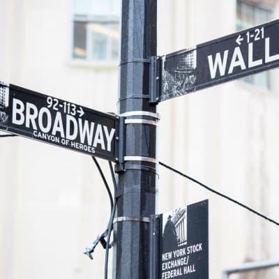 Show à Broadway