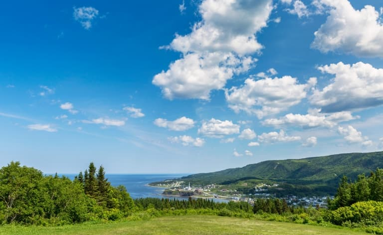 Parc National de la Gaspésie