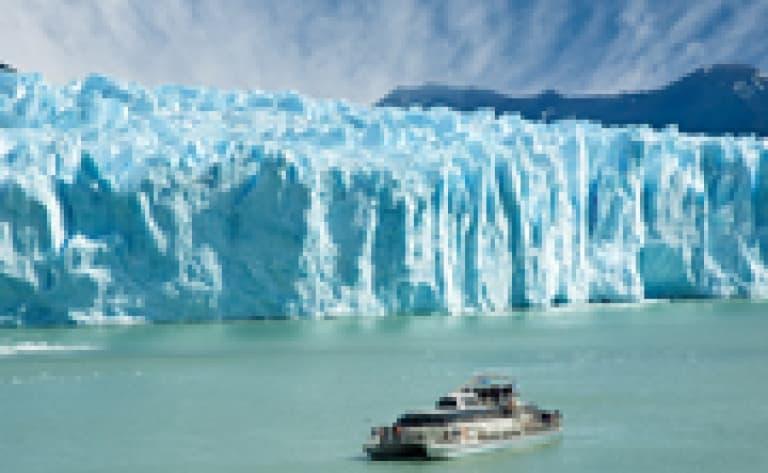 Excursion au Perito Moreno