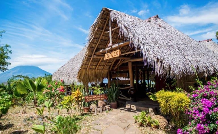 Hotel Ometepe