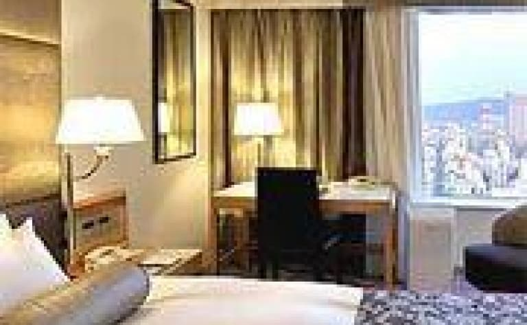 Hotel Okayama