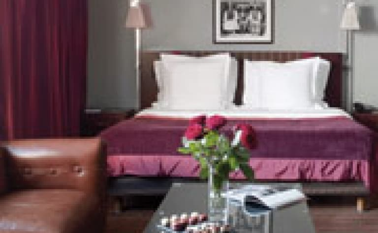 Hotel Genève