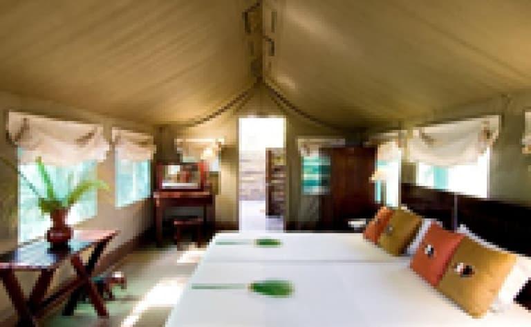 Hotel Réserve nationale de Morémi
