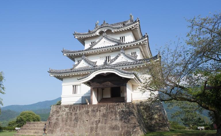 Le meilleur D'Uwajima