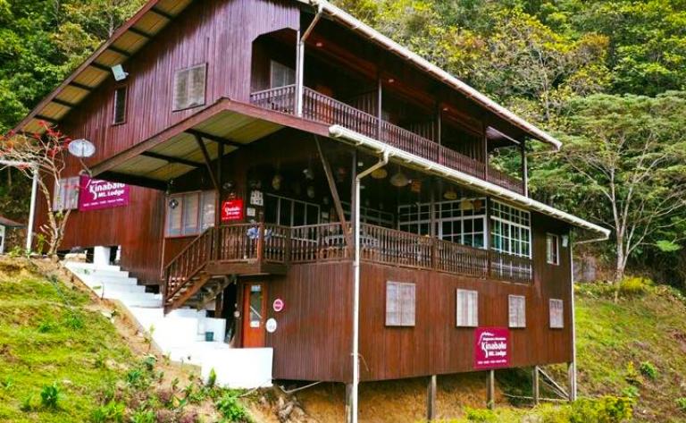 Hotel Mont Kinabalu