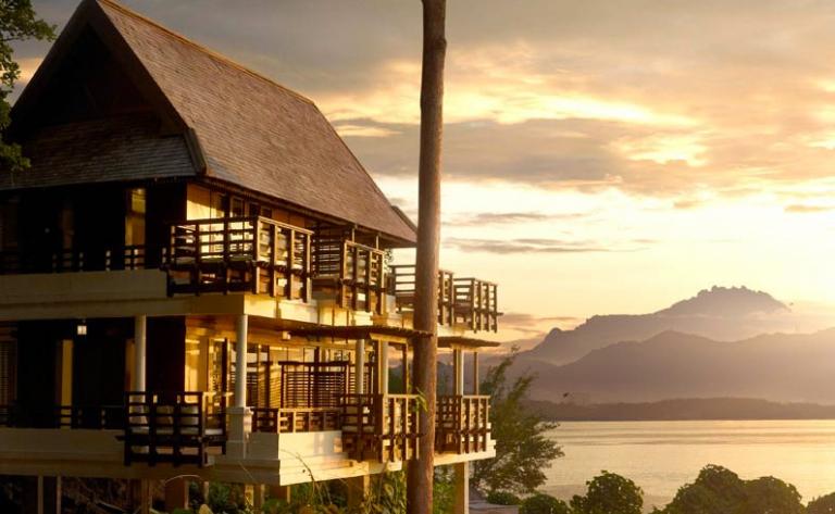 Hotel Ile de Gaya