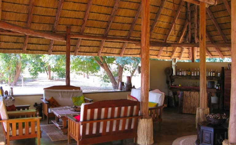 Hotel South Luangwa park