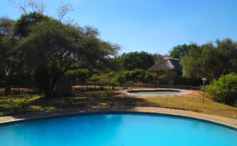 Hotel Kruger (Parc National)