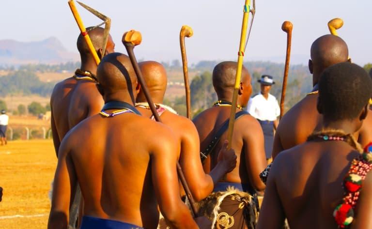 Au royaume du Swaziland