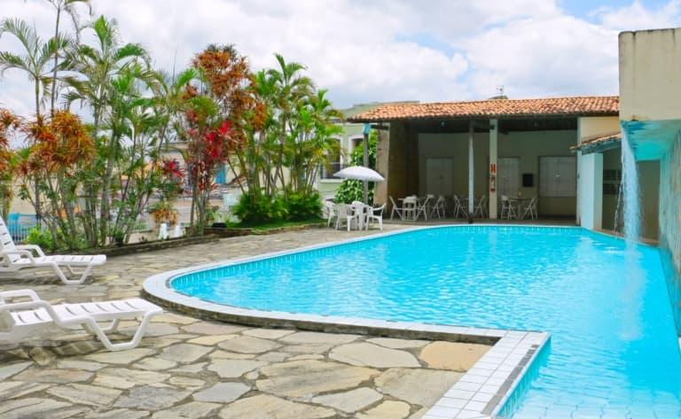 Hotel Penedo