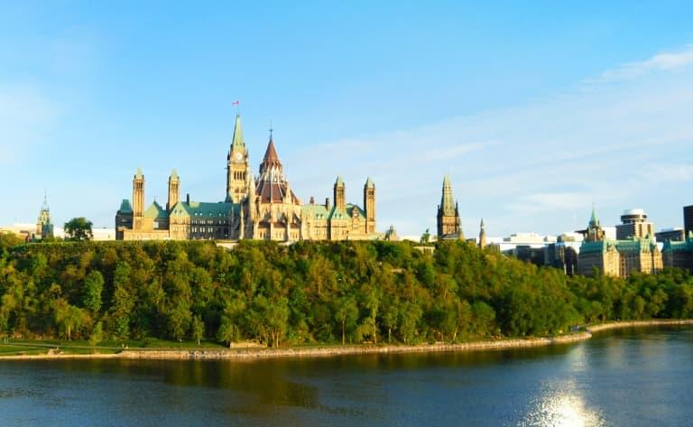 Bonjour Ottawa