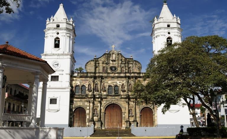 La ville de Panama entre traditions et modernité