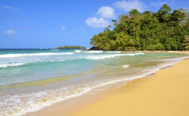 Cap sur les Caraïbes !