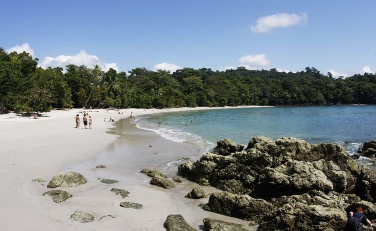 Derniers pas au Costa Rica…