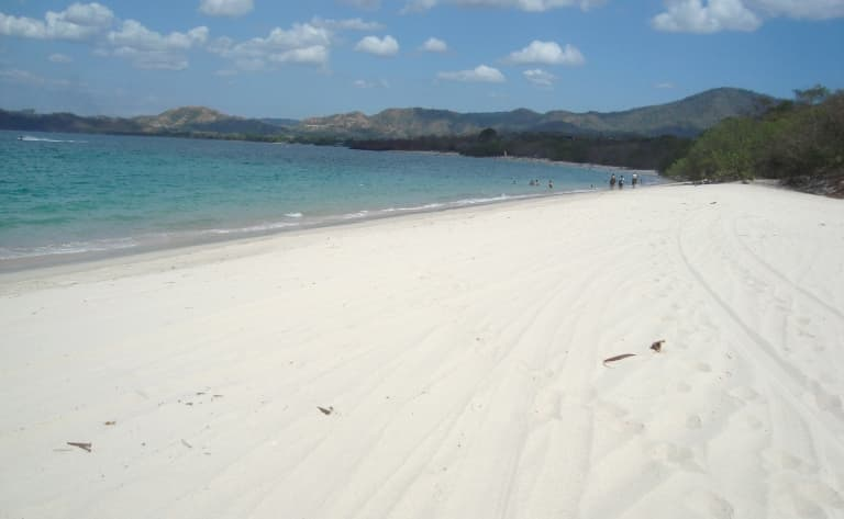 Cap sur les plages du Pacifique !