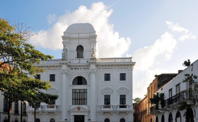 Les trésors de Panama Ciudad !