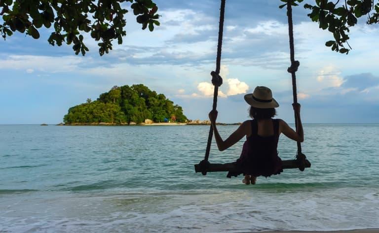 Se détendre à Pangkor