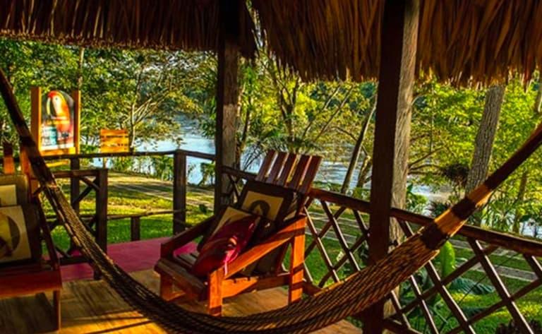 Hotel Parc Lagunas de Montebello