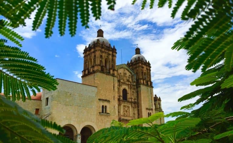 Puebla et la route Panaméricaine