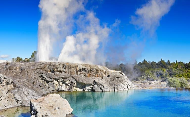 Nature, culture Maori… et Spa Polynésien !