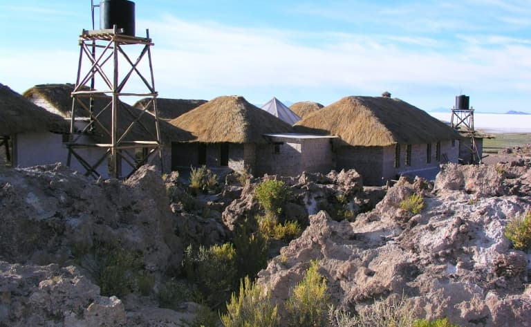 Hotel San Pedro de Quemenez