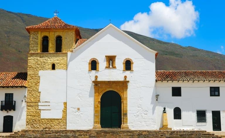 Visite de Villa de Leyva