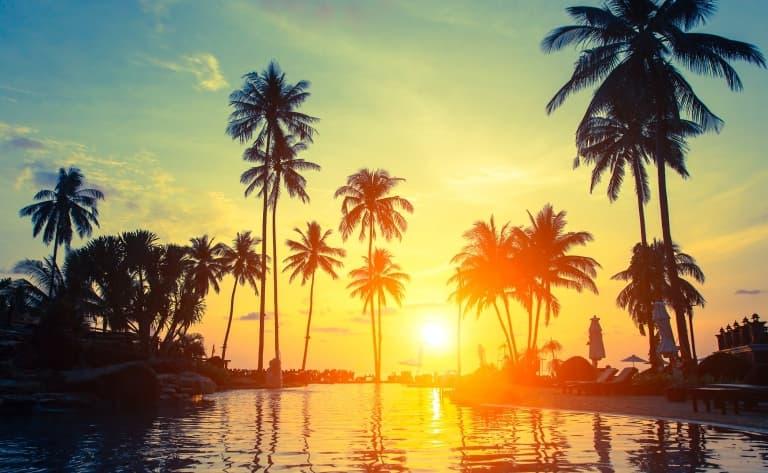Mes derniers souvenirs à Bora Bora