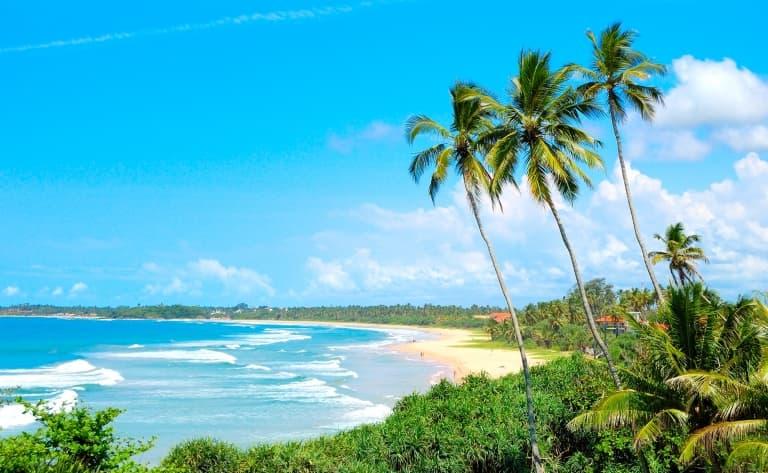 Farniente à la plage