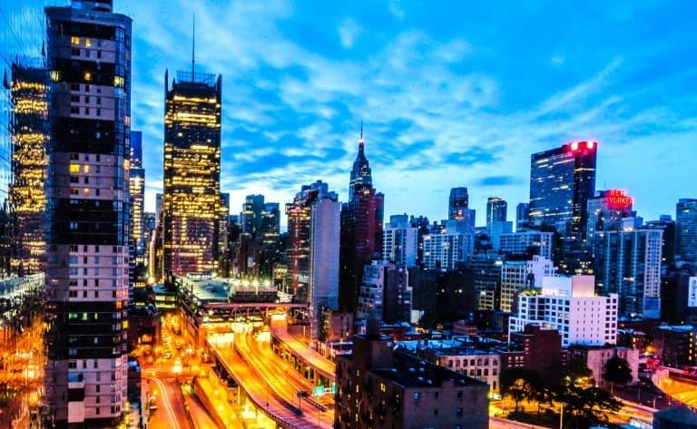 Soirées & Sorties à New York (pas de réservation nécessaire)