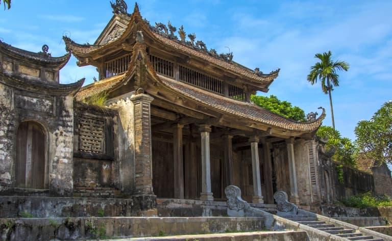 Hanoi en liberté