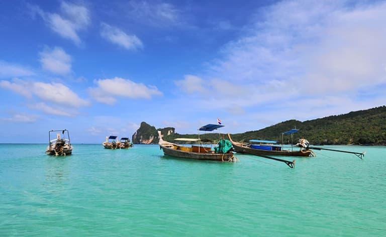 Par delà les rivages de Cambodge…