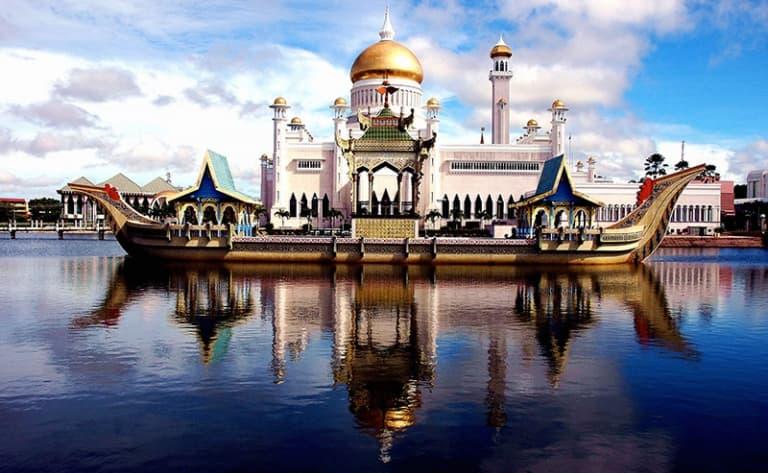 Malacca, capitale culturelle