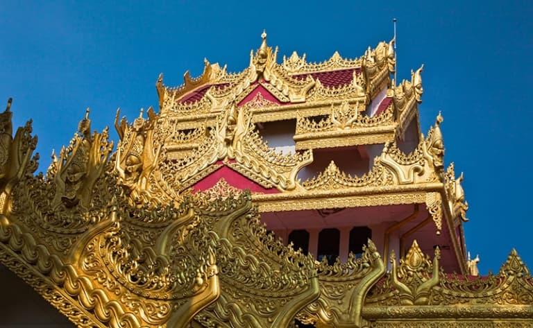 Penang, Perle de l'Orient