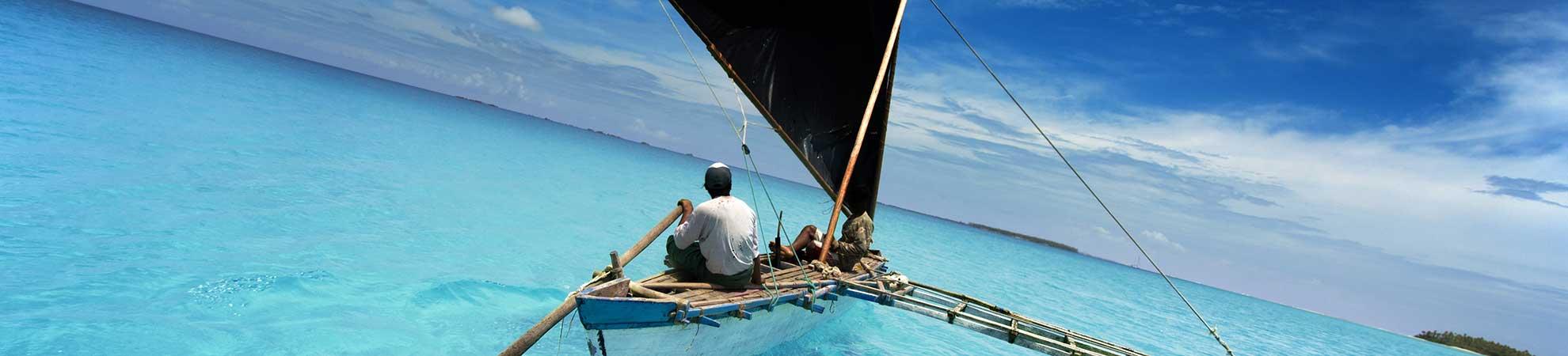Vacances Polynésie
