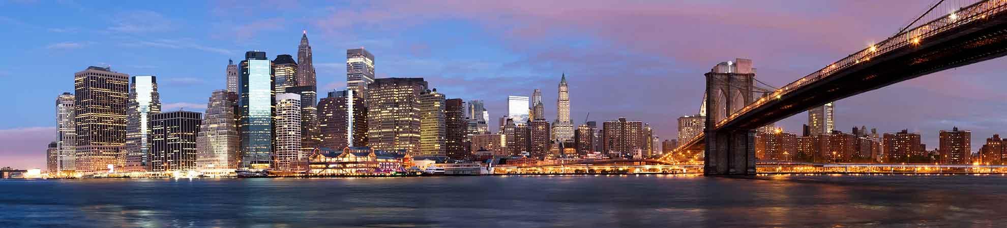 Voyage New York 5 jours